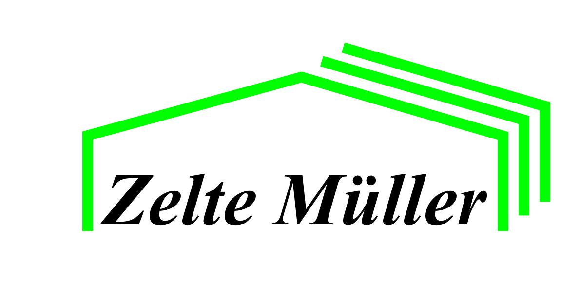Logo Zelte Müller
