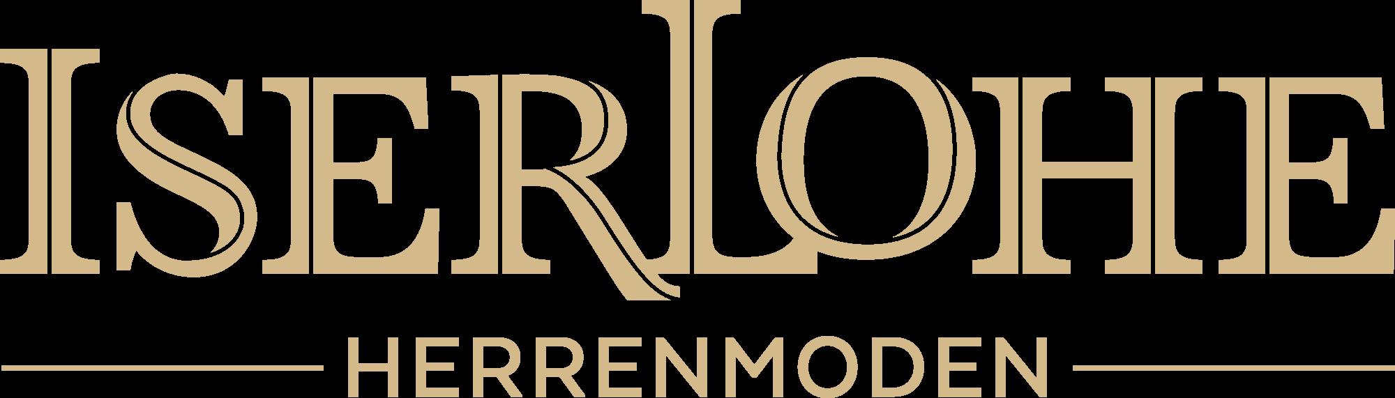 Logo Herrenmode Iserlohe