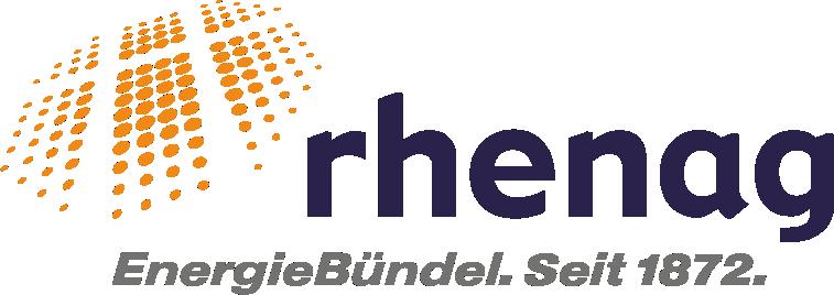 Logo rhenag
